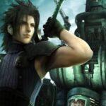 Final Fantasy 7 Crisis Core