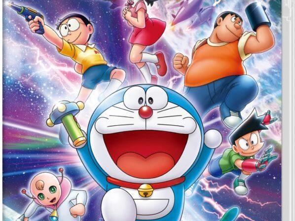 Doraemon - Nobita no Little Star Wars 2021